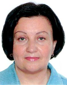 Tetiana<br>Sushko